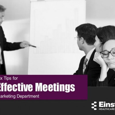 Six Tips for Effective Meetings Course