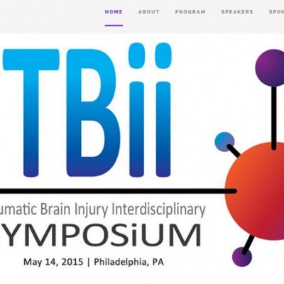 Traumatic Brain Injury Interdisciplinary (TBII) Symposium Website